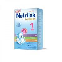 Нутрилак Премиум 1 молочная смесь 0-6 мес. 350 г