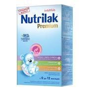 Нутрилак Премиум молочная смесь с 0 до 12 мес. 350 г