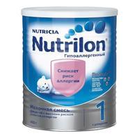 Нутрилон-1 Гипоаллергенный PronutriPlus смесь сухая, 400 г