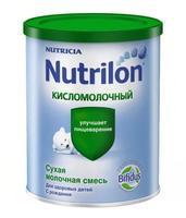 Нутрилон-1 Кисломолочный смесь сухая, 400 г