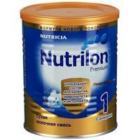 Нутрилон-1 Премиум PronutriPlus смесь сухая, 400 г