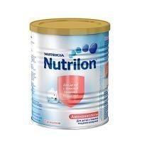 Нутрилон Аминокислоты смесь сухая, 400 г