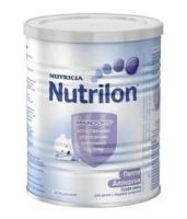 Нутрилон Пепти Аллергия с Пребиотиками PronutriPlus смесь сухая, 400 г