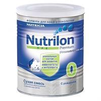 Нутрилон Пре 0 PronutriPlus смесь сухая, 400 г