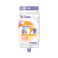 Нутризон с пищевыми волокнами пакет, 1000 мл