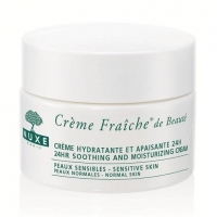 Nuxe Creme Fraiche de Beaute дневной увлажняющий крем 30 мл