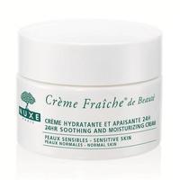 Nuxe Creme Fraiche de Beaute дневной увлажняющий крем 50 мл