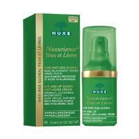 Nuxe Nuxuriance крем антивозврастной для контура глаз и губ 15 мл
