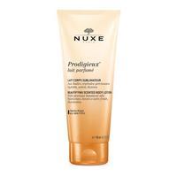 Nuxe Prodigieux молочко парфюмированное для тела 200 мл