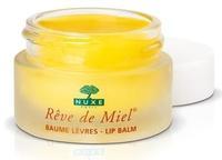 Nuxe Reve de Miel бальзам для губ 15 мл
