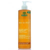 Nuxe Reve de Miel гель обогащенный очищающий для лица и тела 400 мл