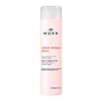 Nuxe Rose Petals лосьон-тоник нежный с лепестками роз 400 мл