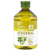 O Herbal Шампунь для вьющихся и непосушных волос 500 мл