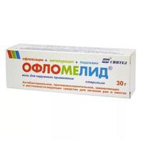 Офломелид мазь, 30 г