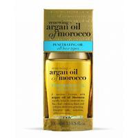 OGX Аргановое масло для восстановления волос 100мл