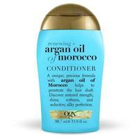 OGX Мини кондиционер для восстановления волос с аргановым маслом 88.7мл