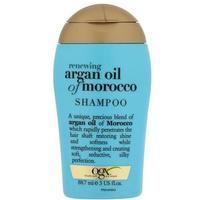 OGX Мини шампунь для восстановления волос с аргановым маслом 88.7мл
