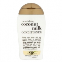 OGX Питательный мини кондиционер с кокосовым молоком 88.7мл