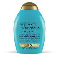 OGX Шампунь для восстановления волос с аргановым маслом 385 мл