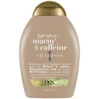 OGX Шампунь против выпадения волос с ниацином 3 и кофеином 385мл