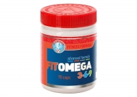 Омега Fit Omega 3-6-9 капсулы 90 шт.