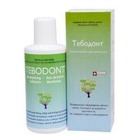 Ополаскиватель Др. Вилд (Dr.WILD) Тебодонт для полости 400 мл упак.