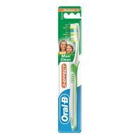 Oral-B Зубная щетка 3-Effect Classic средней жесткости средней жесткости, 1 шт.