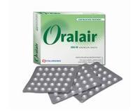 Оралейр Аллерген пыльцы луговых трав поддерживающий курс, таблетки, 90 шт.