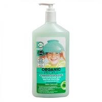 Organic People бальзам-био для мытья посуды алоэ 500 мл