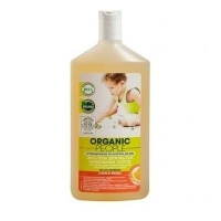 Organic People гель эко для мытья кафельных полов 500 мл