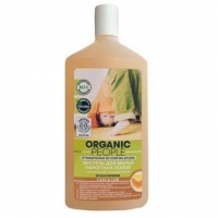 Organic People гель эко для мытья паркетных полов 500 мл