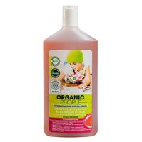 Organic People гель эко для мытья всех видов полов 500 мл