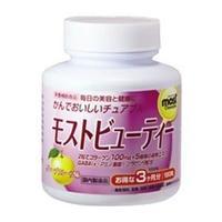 Orihiro Коллаген таблетки жевательные со вкусом персика 180 шт.