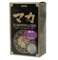 Orihiro Мака капсулы 90 шт.
