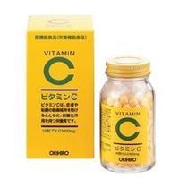 Orihiro Витамин С таблетки 300 шт.