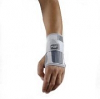 Ортез на запястье Push med Wrist Brace Splint арт. 2.10.2 левый размер 2 1 шт.