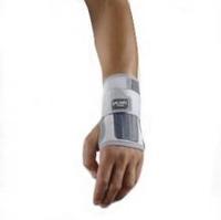 Ортез на запястье Push med Wrist Brace Splint арт. 2.10.2 левый размер 4 1 шт.