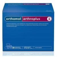 Ортомол Артро Плюс/Orthomol Arthro plusкурс 30 дней порошок+капсулы 30 шт.