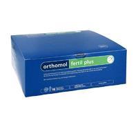 Ортомол Фертиль плюс/Orthomol Fertil plus курс 90 дней таблетки+капсулы 90 шт.