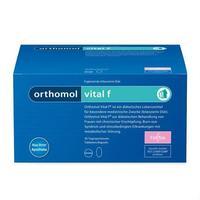Ортомол Витал ф/Orthomol Vital f курс 30 дней таблетки+капсулы 30 шт.