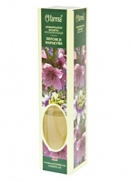 Освежитель воздуха Elfarma ароматизатор тросниковый (с палочками) Восхитительный (персик/маракуйя) 50 мл
