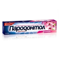 Пародонтол Эхинацея паста зубная, 63 г
