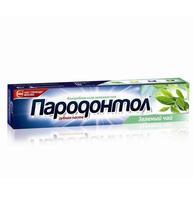 Пародонтол Зеленый чай зубная паста 124 г