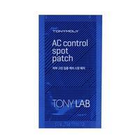 Патчи TonyMoly от воспалений TonyLab AC Control Spot 12 шт.