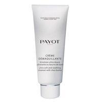 Payot Les Demaquillantes Крем смягчающий очищающий для нормальной и сухой кожи 200 мл