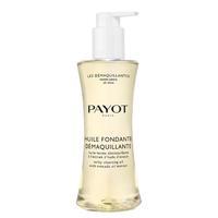 Payot Les Demaquillantes Масло для снятия водостойкого макияжа очищающее и увлажняющее 200 мл