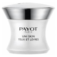Payot Uni Skin крем выравнивающий совершенствующий в области глаз и губ 15 мл