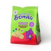 Печенье Бонди Бегемотик детское обогащенное железом и витаминами с 5 мес. 180г 1 шт.