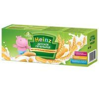 Печеньице Heinz детское, 5мес. 180г 1 шт.