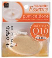 Пемза Kokubo для избавления от натоптышей с гиалуроновой кислотой 1 шт.